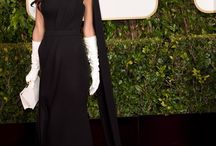 Best Dressed - Golden Globe Awards 2015