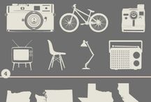 Typography, Prints, Fonts