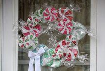 Christmas Fun, Decor, Crafts and Food / by Jen (Balancing Beauty and Bedlam blog