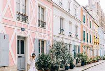 stunning sidewalks