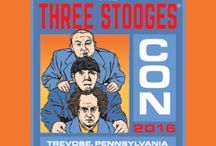 The Three Stooges Convention