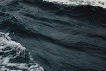 PHOTOGRAPHY x Deep Blue Sea