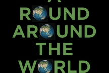 A Round Around the World / Two best friends set out to play the longest round of golf in history – 18 holes – each one at a different course around the world. Their intention to find out how the game they love effects the planet. This entertaining buddy road-movie with a conscience will test the endurance of our two friends on their journey from the developed to the developing world and back again.