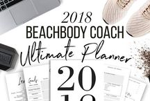 21 day fix things to say planners
