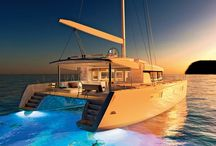 Catamaran Charter Croatia / Large selection of Catamarans Charters for your Sailing holidays in Vacation Croatia 2016. Book now- +386 5 992 4413