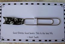 book club / by Heidi Marchant