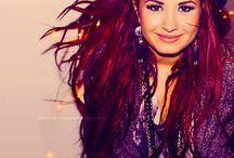 Someone who Inspires Me / yeah she's DEMI LOVATO :)