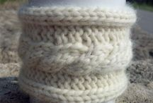 Knitting Patterns and Stuff / by Ritamarie Cavicchio