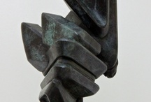 Sculpt / (plus Installation/Performance/Etc.) / by Sam Birdwood Bice