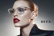 Dita eyewear. ( Oprawy okularowe Dita )