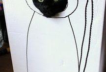 Cats / by Didier Vincent