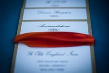 Wedding invite card