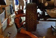 Girls Can Be Mechanics Too