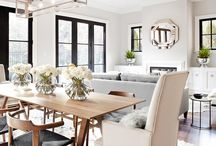 Dining Room / Ideas
