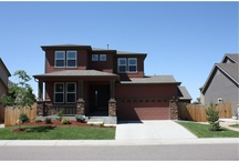 E 131ST Ave Thornton, Colorado 80602 / Attention to Detail is Evident Throughout This Better Than New Taylor Morrison Nieuport Model Home