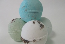 For the Bath / Have fun in the tub with these good for your products.
