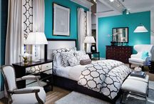 Bedroom Ideas / by Cake Pop My Heart
