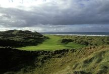 Awesome Golf Courses Around the World