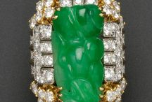 Jadeite / Jadeite Rings & Jewelry