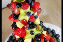 Edible fun / by Amy Janes