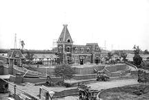 Building Disneyland