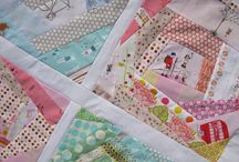 Craft - Quilts and sewing / by Mary Holmes