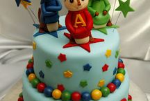 Alvin birthday