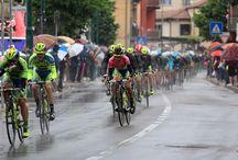 Giro D'Italia  Maggio 2015