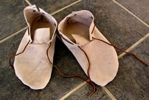 Moccassins / Creative prototyping