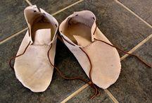Handmande shoes