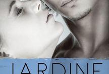 Jardine / Things that remind me of my book