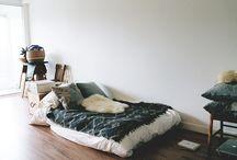 Apartment Dream Board