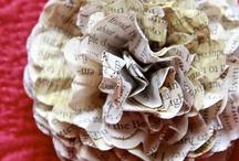 Crafts / by Julie Althalathini