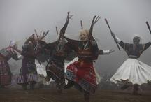 BHUTAN - Festivals