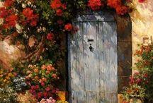 η πορτα