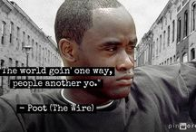 Dedication to The Wire
