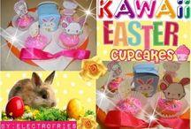Kawaii Easter / Kawaii Easter