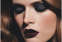 Glamorous Makeup / Inspirational makeup looks from Pirouette Makeup and other fabulous creations <3