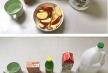 Homeschool - Experiments