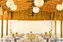 Wedding / Tips for planning a wedding DIY decor and great dresses
