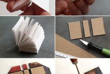 Микрокниги -  Small books / О создании микроскопических книг -  About making the microscopic books