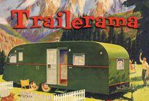 Vintage Travel Trailers / Campers