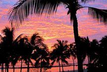 Hawaii a favorite destination / by Rhonda Nicholson
