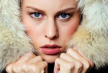 WOMAN PORTRAITURE / www.Buzludag.com