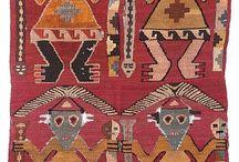 Pre-Columbian Textiles