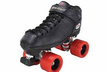 Derby Gear / Derby Skates, and so much more.