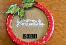 Christmas 2 / by Deb Crossin