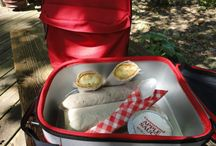 Picnic & School packed Lunched / by Copper Ridge