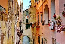 Ti Amo, Italia