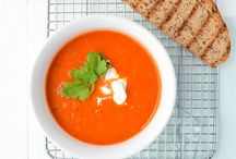Food soup